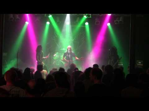 Tyrannic - The Eternal Agony (live)