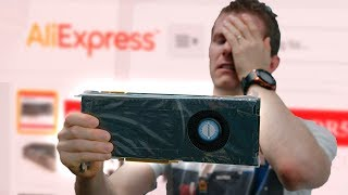 Download Cheap AliExpress Graphics Cards - SCAM??? Mp3 and Videos