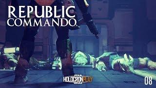 Republic Commando - Koniec oraz mod Order 66 [HOLOCRON PLAY] 08