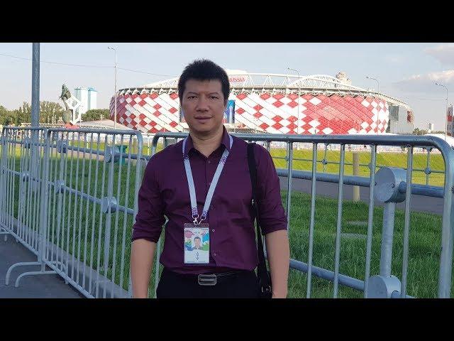 VTC14   Chuyện ít biết về nghề bình luận viên bóng đá