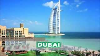 PRESENTACION SIMCITY DUBAI