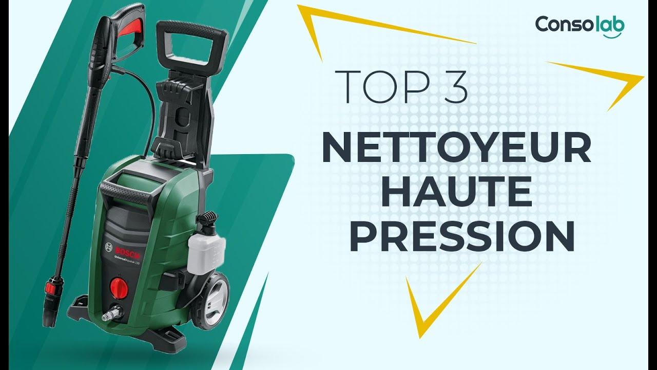 Meilleur Nettoyeur Haute Pression Avis Promo Et Comparatif 2021
