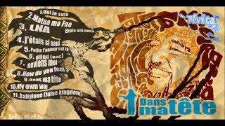 "LNA     tevita album:""Dans ma tête"""