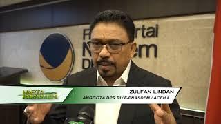 Fraksi Partai NasDem Bersama Kemendikbud Lakukan Evaluasi PPDB 2019