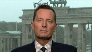 Ric Grenell responds to reports he may replace Nikki Haley