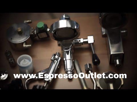 The Rocket Espresso Story - Handmade Espresso Machines - Espresso Outlet