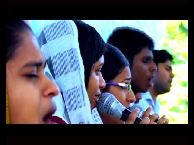 Br.Ani George – Jesus Voice 20.03.2017