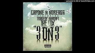 Capone-N-Noreaga feat.Tragedy Khadafi & The LOX-