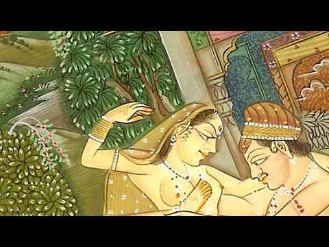 15 Minutes~Tantric Sensual Music With Indian Erotic Art ~  #TantricSex #TantricMassage #TantricSex