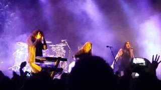 She Is My Sin- Nightwish en Buenos Aires 2015