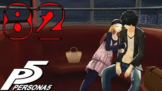 Let's Play Persona 5 (BLIND) Part 82: THE GREATEST FORTUNE