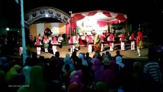 Drumband terbaik dari Mts Al Mukarom Sumoroto Ponorogo