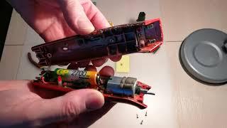 машинка для стрижки волос Valera 648.01