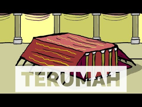 Parshat Terumah: The Mishkan: Some Assembly Required