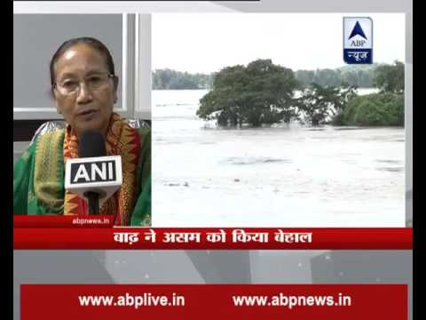 Flood situation grim in Bihar