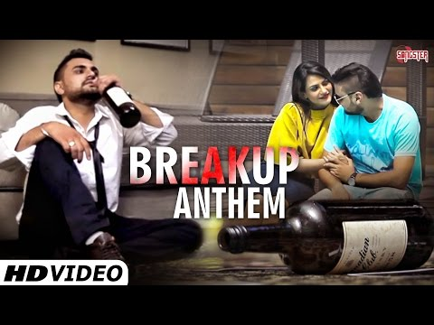 Breakup Anthem (Tere Bin) | GS | Official Full Song | DJ Duster | Latest Punjabi Songs 2016