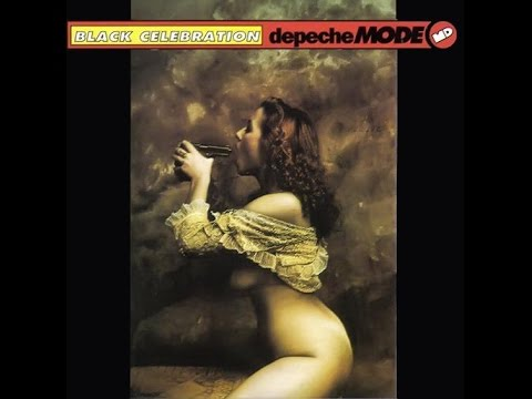 Depeche Mode - 1986-05-10 Brussels, Belgium (Black Celebration - audio only)