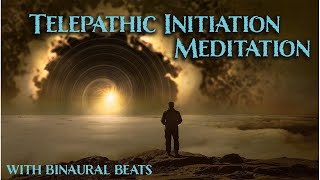Telepathic Invitation Meditation