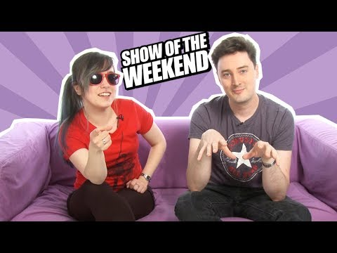 Show of the Weekend: Donkey Kong Country Tropical Freeze and Ellen's Funky DK Rap