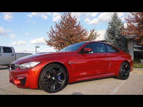 Bmw Of Peoria >> Sakhir M4 manual stick BMW of Peoria - Woody - YouTube