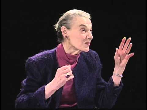 Conversations With William M. Hoffman: Marian Seldes, Actress, Pt. 1 Of 2