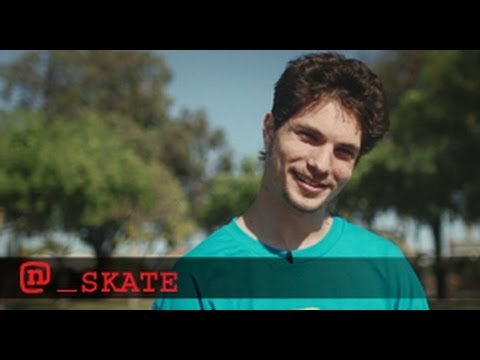Skater Torey Pudwill Dishes In An Extended STATS Interview With Nigel Alexander