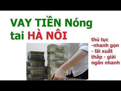 Vay Tien Nong Tai Ha Noi Vay Tien Ngan Hang