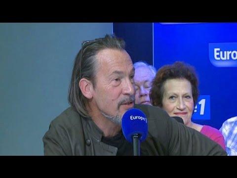 """Florent Pagny : """"The Voice m'a donné un coup de jeune"""""""