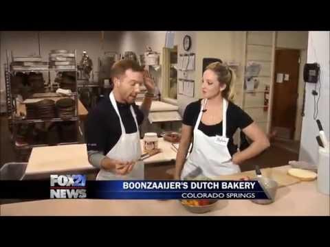 Boonzaaijer's Dutch Bakery In Colorado Springs (1)