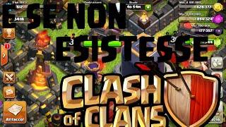 E se Clash Of Clans non esistesse? Clash Of Clans ITA