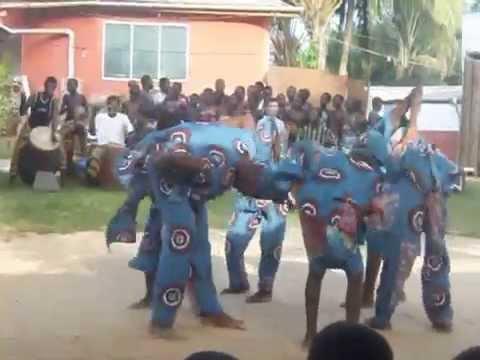 Gahu (Ewe Music and Dance)