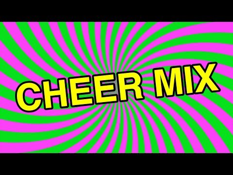 "CHEER MIX 2018 - ""Are You Ready!"""