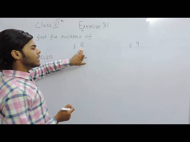 Exercise 3.1 Question 2 NCERT/CBSE Solutions for Class 6th Maths Chapter 3 Playing with Numbers