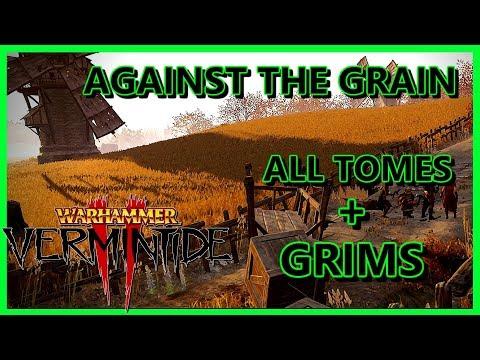 warhammer vermintide 2 matchmaking