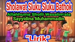 Video Sholawat Buat Anak Anak Dilengkapi Lirik download MP3, 3GP, MP4, WEBM, AVI, FLV September 2018