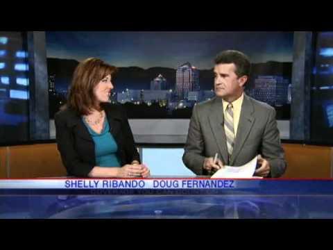 Shelly Ribando Makes Big Announcement