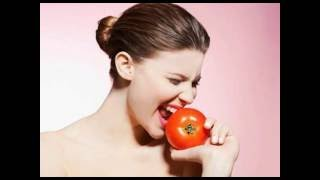 Eat Tomato in the morning to lose the unwanted and ungainly fat in your body