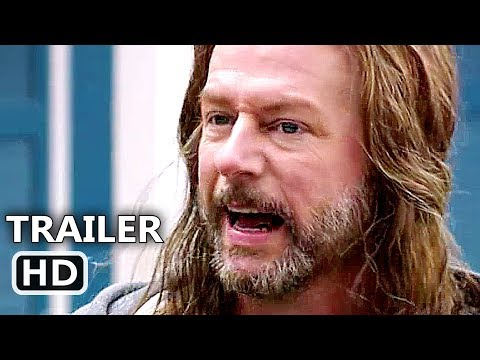 FATHER OF THE YEAR Official Trailer (2018) David Spade, Netflix Comedy HD