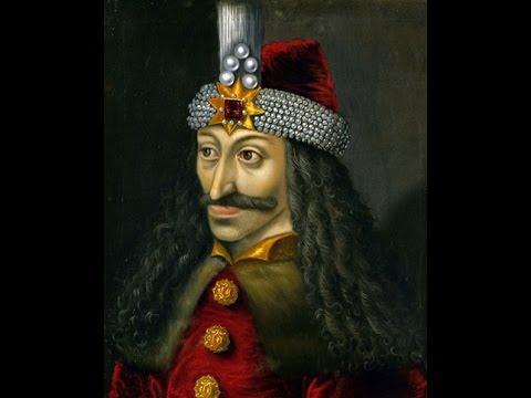 Rumunsko  - Transylvania   Příběh hraběte Drakuly