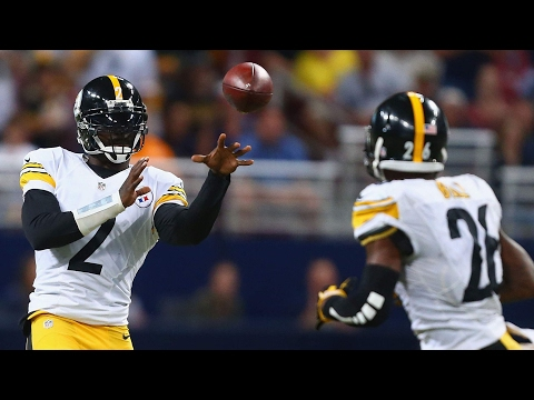 Michael Vick | Pittsburgh Steelers Highlights