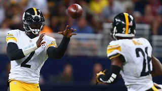 Michael Vick   Pittsburgh Steelers Highlights