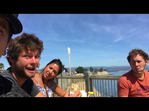 Nomadic safari project SF to SLO
