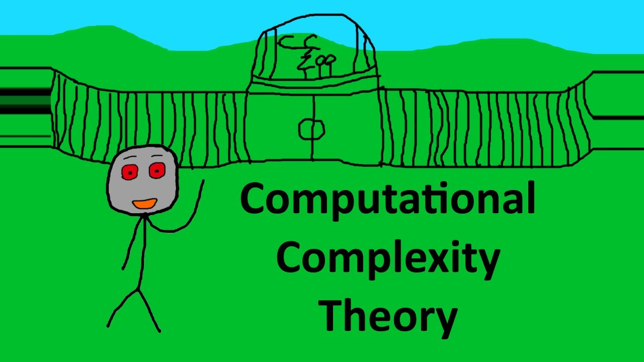 complexity theory