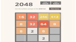 2048 - Schaffe ich die magische Zahl? inkl. Tipps & Tricks | Let´s Play 2048 [Deutsch]