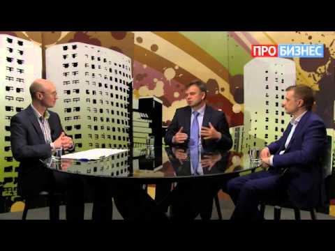 Разговор с IT-лидером - Константин Лещанкин и Николай Иванов