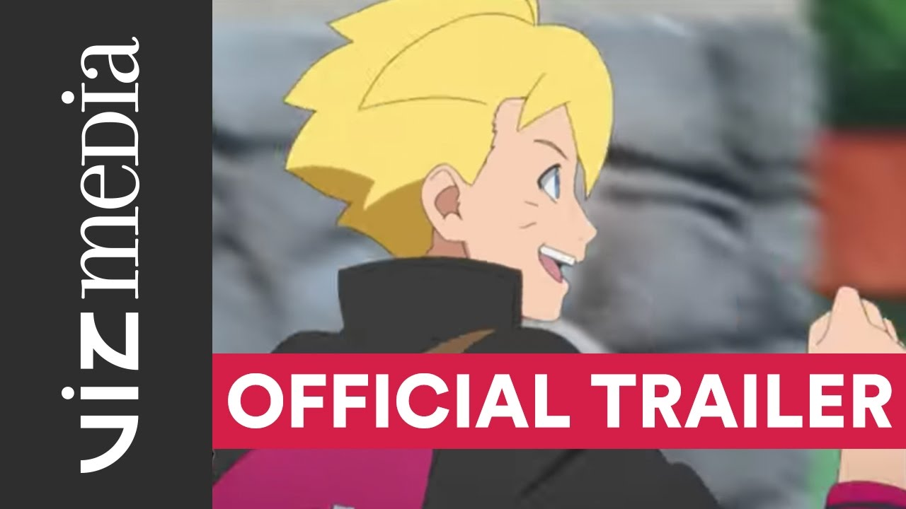 Heartbroken fans will be able to watch next-gen Naruto