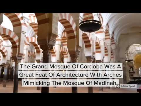 Lost Islamic History: The Rise Of Lubna In 10th Century Cordoba In Spain