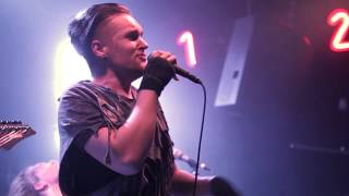 Mekanism - The Ruler Of Ashes [Live @Semifinal]