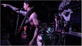 """Hos Down"" LIVE - Jason Richardson and Luke Holland (2017)"