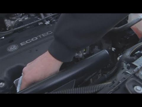 How To Wash Your Car Engine